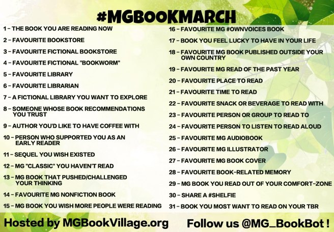 mgbookmarch