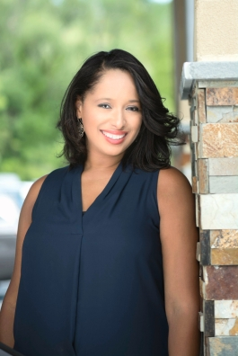 Author Pic, Tami Charles