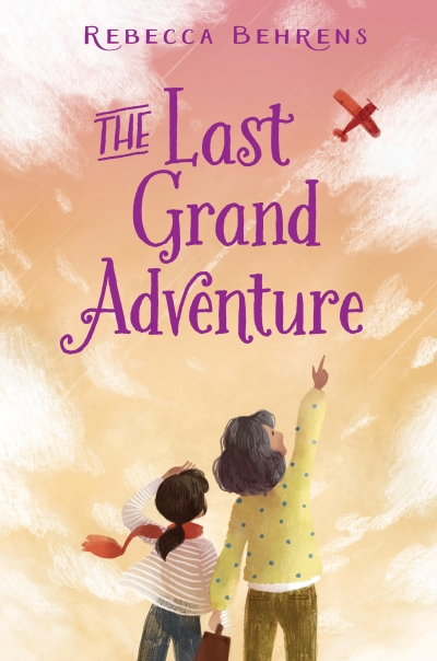 Last Grand Adventure final cover with type