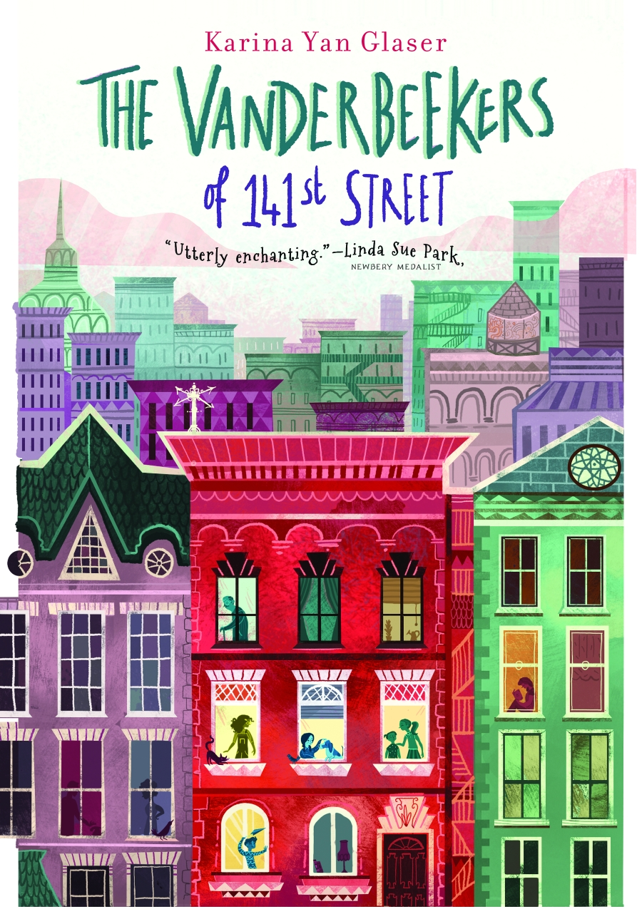 The Vanderbeekers of 141st Street by Karina Glaser.jpeg