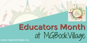 MGBookVillageEducatorsMonth