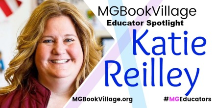 MGBookVillageEducatorsMonthKatieReilley