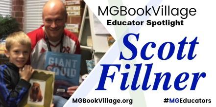 MGBookVillageEducatorsMonthScottFillner