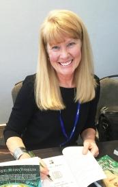 Darby Karchut author photo