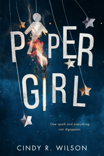 Paper Girl Cover