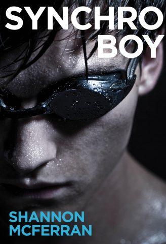 Synchro Boy Cover