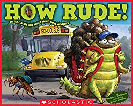 How Rude by Heather L. Montgomery
