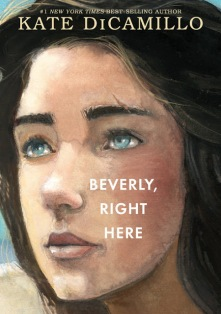 beverly right here kate dicamillo