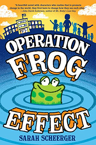 operation frog effect cover from amazon