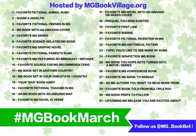 February 2019 – MG Book Village