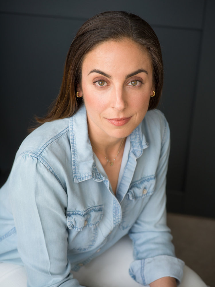 Jennifer Blecher Author Photo - Credit Nina Subin.jpg