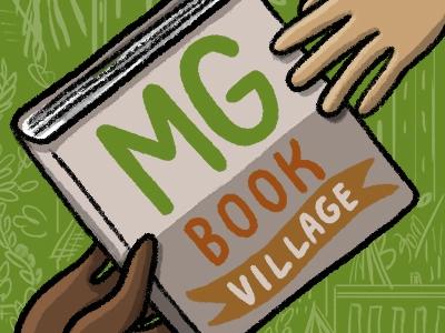 Blog – MG Book Village