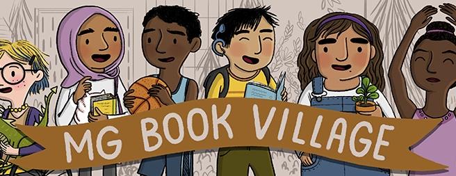 Blog – Page 3 – MG Book Village