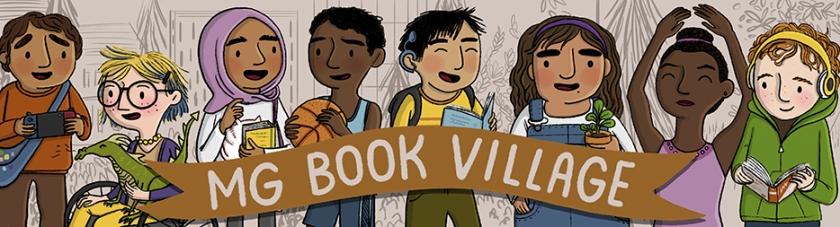 MG Book Village