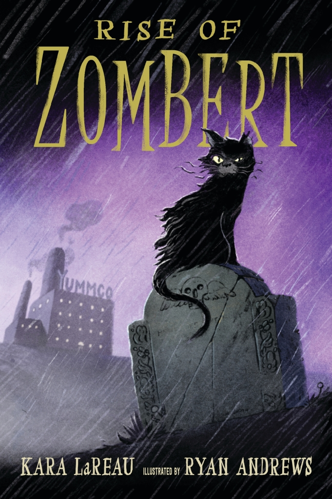 Special Halloween Cover Reveal Rise Of The Zombert By Kara